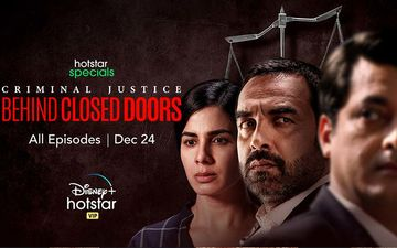 Criminal Justice: Behind Closed Doors Trailer: Pankaj Tripathi AKA Madhav Mishra Returns With His Toughest Case Yet- WATCH