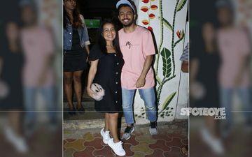 Neha Kakkar-Aditya Narayan's 'Fake' Marriage: Post Mayhem, Indian Idol 11 Judge Makes Stunning Appearance With Bro Tony Kakkar