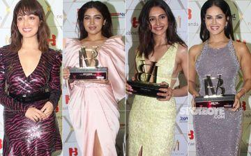 Yami Gautam, Bhumi Pednekar, Rakul Preet Singh, Sunny Leone's Red Carpet Looks Get The Internet Talking