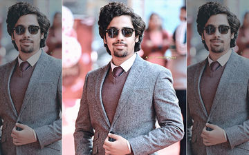 Riddhi Sen Shares Collage Of Pictures As 'Nagarkirtan' Completes One Year