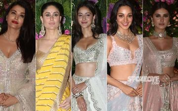 BEST DRESSED & WORST DRESSED At Armaan Jain's Wedding: Aishwarya Rai Bachchan, Kareena Kapoor Khan, Ananya Panday, Kiara Advani Or Tara Sutaria?
