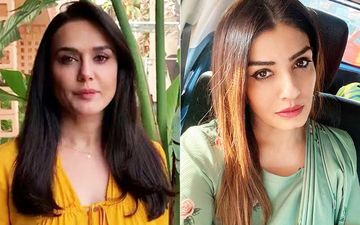 Nirbhaya Case: Preity Zinta, Raveena Tandon Furious With Delay Of Convicts' Execution; Former Says 'Should've Been Shot 8 Years Ago'