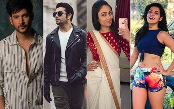 Coronavirus Lockdown: Here's What Shivin Narang, Sharad Malhotra, Dipna Patel, Amrita Prakash Are Up To In Their Quarantine Phase