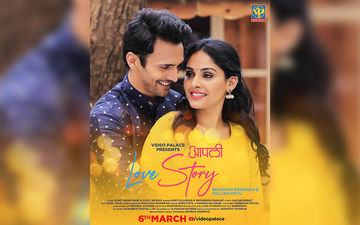 Aapli Love Story: Bhushan Pradhan And Pallavi Patil's Love Story Begins On 6th March 2020