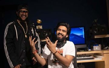 Amaal Mallik Produces His First Rap Song 'Jung' With Rapper Young Zwann; Check Out The High-Energy Upbeat Track