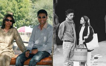 Irrfan Khan Passes Away: Rare Pictures Of The Actor's Happier Times With His Wife Sutapa Sikdar
