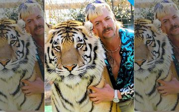SHOCKING: Tiger King Star Joe Exotic's Niece Claims Him Being Involved In Animal Sex And Netflix Didn't Show His Evil Side