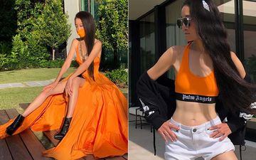 Vera Wang Shares Age-Defying Pictures Showing Off Her Toned Midriff; Netizens Freak Out: 'This B*Tch Is 70?'