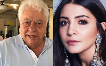 #InternationalTeaDay: When Anushka Sharma Hit Back At Farokh Engineer's Claim Of Selectors Serving Her Tea