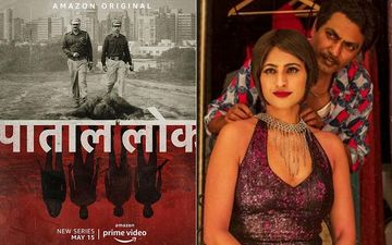 Sacred Games Star Kubbra Sait Spots A Kuku Reference In Anushka Sharma's Paatal Lok; Fans Are Fascinated, Call It 'Greatest Crossover Ever'