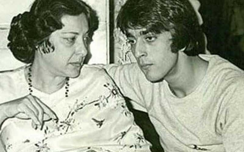 Sanjay Dutt Remembers Mother Nargis On Her 39th Death Anniversary; Pens An Emotional Note: 'Wish You Were Here With Me'
