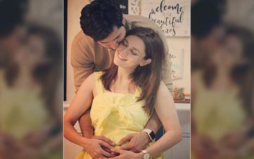 Preggers Ekta Kaul Is Acing The Waiting Game And How; 5 Pictures Of The Beautiful Mommy-To-Be