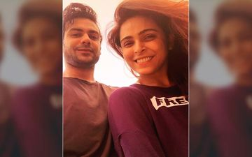 Vishal Aditya Singh And Madhurima Tuli: When The Exes Were Madly In Love And Their Pictures Gave It Away