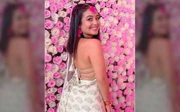 Neha Kakkar's Million-Dollar Smile Will Brighten Up Your Day