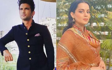 Sushant Singh Rajput's Suicide Termed 'Murder' To Kangana Ranaut's Nepotism Jibe: 5 Times Bollywood Courted Controversy