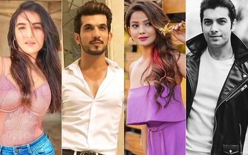 Shooting Of Films, TV To Resume In Maharashtra: Jasmin Bhasin, Arjun Bijlani, Adaa Khan Share What Their Dabbas Will Look Like