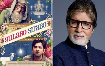 Gulabo Sitabo Digital Release: Amitabh Bachchan Says 'I Am No One To Question Their Decision'