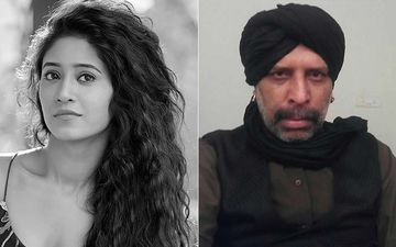 Shivangi Joshi's Begusarai Co-Star Rajesh Kareer Breaks Down: 'Could've Embraced Death Or Found Ways To Live'