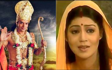 Ramayan Reloaded With Age Filter: Presenting Gurmeet Choudhary, Debina Bonnerjee And Others' Then And Now Pictures