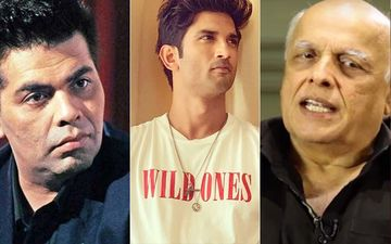 Sushant Singh Rajput Death: Mahesh Bhatt To Be Summoned By Mumbai Police, Karan Johar's Manager Has Been Called, Says Maharashtra Home Minister Anil Deshmukh