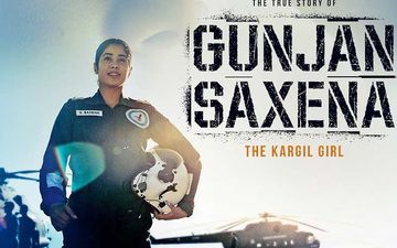 Gunjan Saxena The Kargil Girl Trailer: Janhvi Kapoor Scores A Perfect 10 With Her Portrayal Of A War Hero