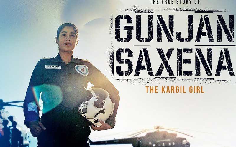 Gunjan Saxena The Kargil Girl Trailer: Janhvi Kapoor Scores A Perfect 10 With Her Portrayal Of A War Hero