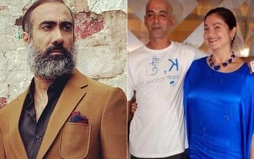 Ranvir Shorey Says He Was Abused In The Relationship With Pooja Bhatt; Says Manish Makhija Was His Best Friend Until He 'Turned Around And Married Her'