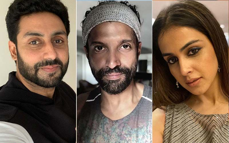 Farhan Akhtar, Abhishek Bachchan, Vidya Balan Support Producers Guild Of India As They Slam 'Relentless Attacks' On Film Industry's Reputation