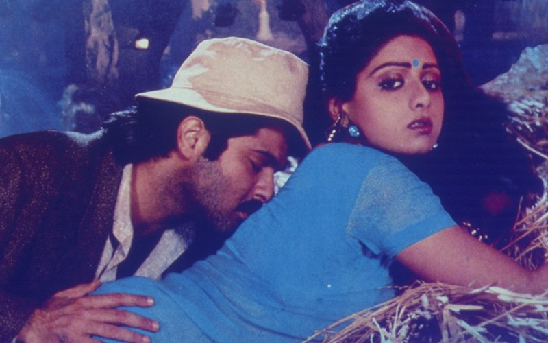 Anil Kapoor: I Did Mr.India Because Of Sridevi, It Was A Dream Come True