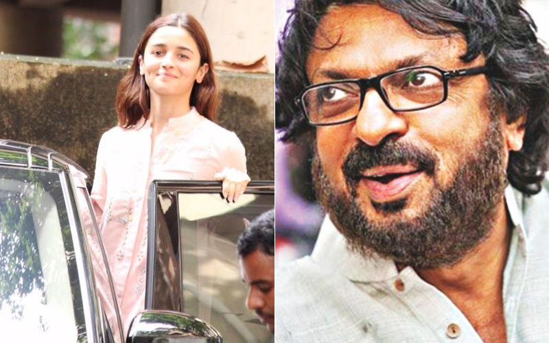 Is Inshallah Back On Track? Alia Bhatt's Repeated Visits To Sanjay Leela Bhansali's Office Haven't Gone Unnoticed