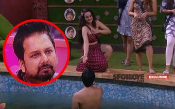 Bigg Boss 13: Siddhartha Dey, Good If You're Exiting; Buzz Is, Ameesha Patel Didn't Want To Return Until You're In- EXCLUSIVE