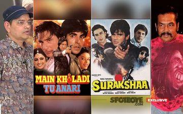 Main Khiladi Tu Anari Producer Champak Jain And Surakshaa Director Raju Mavani Pass Away: Double Tragedy In Bollywood, Oct 31 - EXCLUSIVE