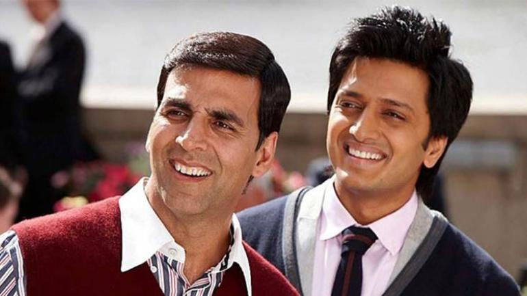 Riteish Deshmukh Will Tell You Why Akshay Kumar Is The Highest Taxpayer In The Country