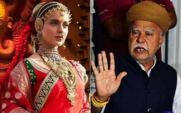 After Padmaavat, Kangana Ranaut's Manikarnika Gets Targeted By Karni Sena
