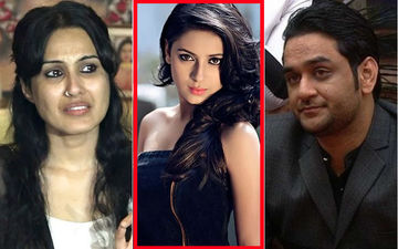 Pratyusha Banerjee Death Anniversary: Vikas Gupta, Kamya Punjabi Fondly Remember The Late Actress