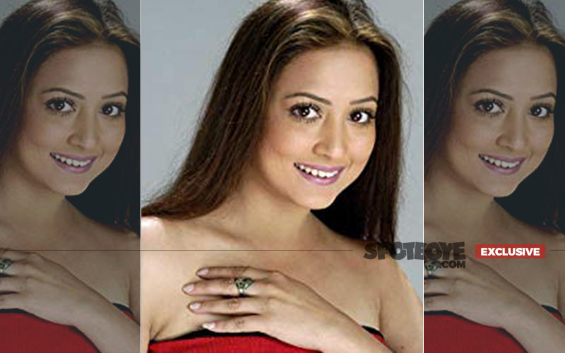 """Surbhi Tiwari Reveals, """"Had A Lot Of Marriage Proposals From Channel Heads, Producers And Actors"""""""