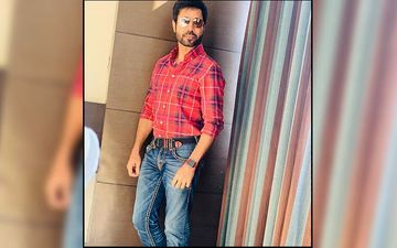 Binnu Dhillon Gets Nostalgic; Shares His University Days Pic
