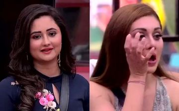 Bigg Boss 13: When Rashami Desai Consumed Poison And Was Rushed To The Hospital; HMs In Shock With Revelation