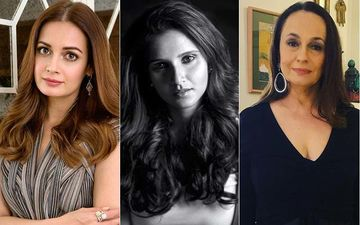 Dia Mirza, Soni Razdan Disagree With Sania Mirza's Post Slamming Those Posting Food Videos:  'No Time Or Room For Passing Judgment'