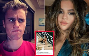 Selena Gomez Announces 'Boyfriend' Release Date, Trolls Spam Her With Screenshots Of Her LIKES On Justin Bieber's Pics