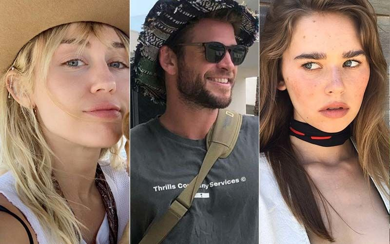 Here's How Miley Cyrus Feels About Ex-Husband Liam Hemsworth Finding Love Again With Gabriella Brooks