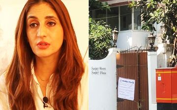 Sussanne Khan's Sister Farah Khan Ali Gets Everyone At Home Tested For COVID-19 After In-House Staff Member Tests Positive