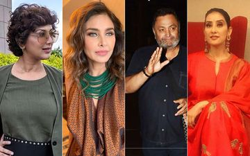 National Cancer Awareness Day 2019: Sonali Bendre, Lisa Ray, Rishi Kapoor, Manisha Koirala And Others Who Braved The Deadly C