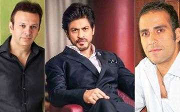 Jamia Millia Protest: Shah Rukh Khan Speak Up, Roshan Abbas, Atish Taseer Question Alumnus' Silence
