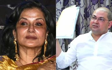 Moushumi Chatterjee's Son-In-Law Dicky Says Allegations Are False And Has Everything On Record - WATCH VIDEO