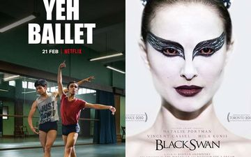 Yeh Ballet, Black Swan And More; Here Are 5 Dance Movies For You To JUST BINGE