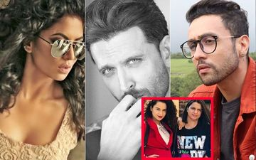 Kavita Kaushik Empathises With Hrithik Roshan; Says Adhyayan Suman Deserves Huge Apology For Cruelty He Faced Due To 'Woman Card'