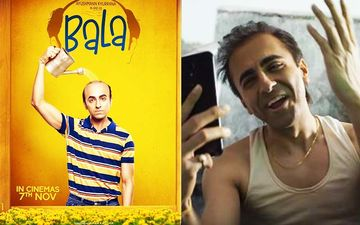 Bala Trailer Review: Ayushmann Khurrana Excels Once Again In This Fun, Refreshing Trailer