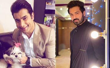 World Television Day 2019: Television Stars Sharad Malhotra, Mrunal Jain Have A Special Message For Their Fans