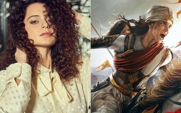 Kangana Ranaut To Become First Indian Female Director To Have A Japan Release With Manikarnika
